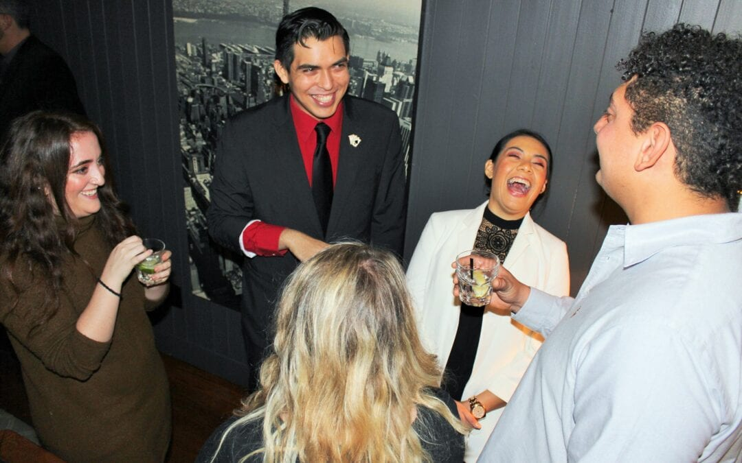 Video – Make Your Long Island New York Social Distance Party FUN!